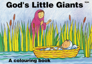 God's Little Giants