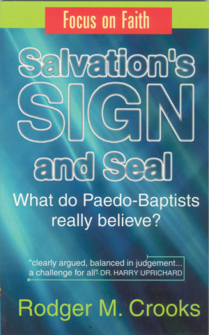 Salvation's Sign & Seal