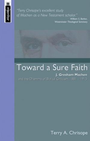 Towards a Sure Faith