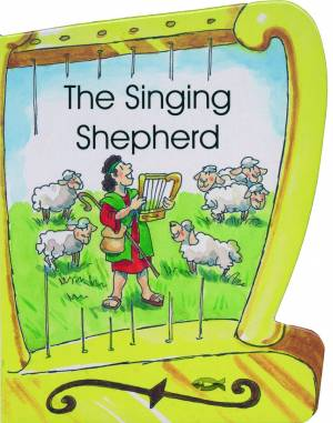 The Singing Shepherd - David