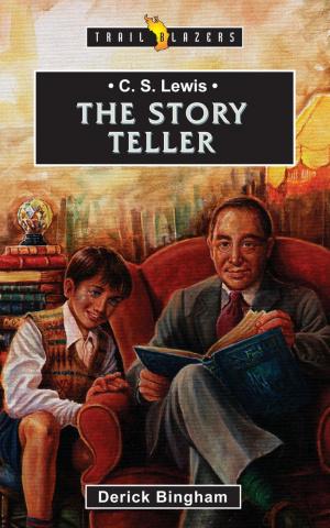 Story Teller: C.S.Lewis