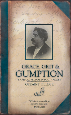 Grace Grit & Gumption