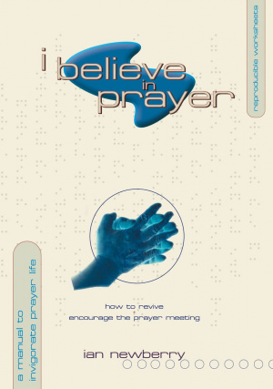 I Believe in Prayer
