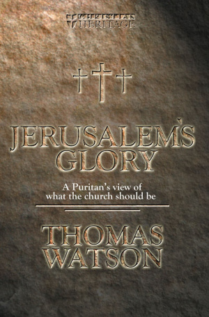 Jerusalem's Glory