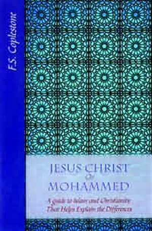 Jesus Christ or Mohammed?