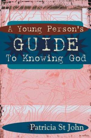 Young Persons Guide Know God h/b