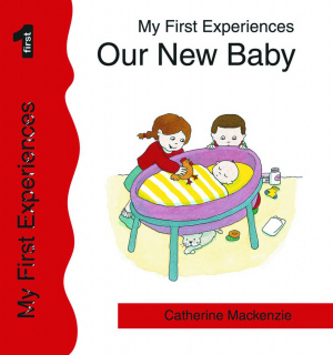 Our New Baby US Edition
