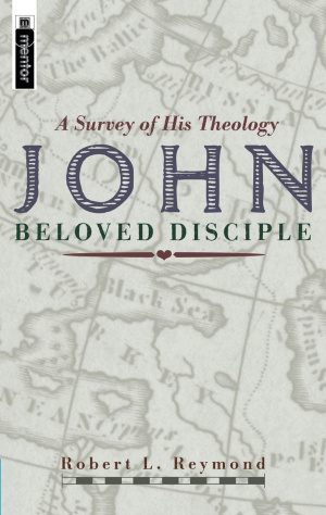John - Beloved Disciple