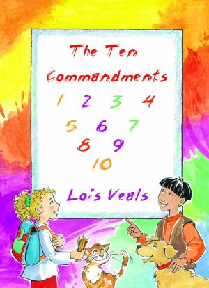 Ten Commandments The