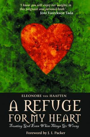 A Refuge for My Heart
