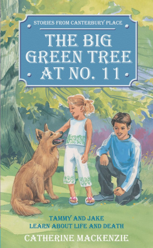 The Big Green Tree at No.11