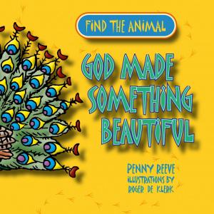 God Made Something Beautiful