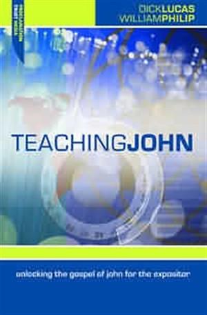 Teaching John