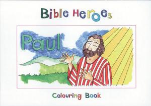Bible Heroes - Paul