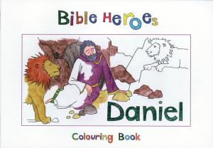 Bible Heroes - Daniel