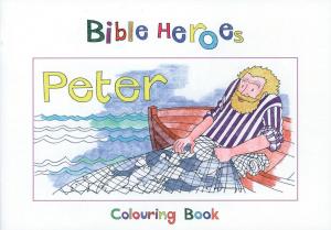 Bible Heroes - Peter