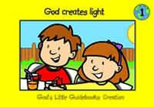 God Creates Light