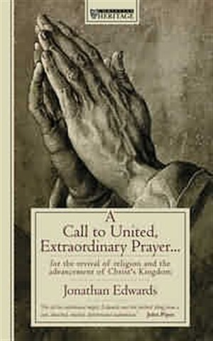 A Call to United, Extroardinary Prayer