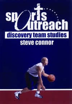 Sports Outreach - Discovery Team