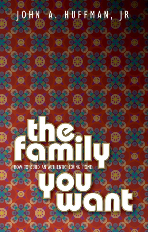 Family You Want The paperback