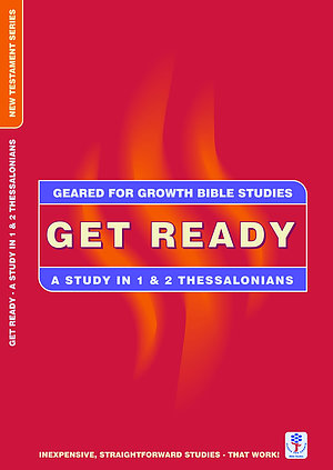 Get Ready - Study in 1 & 2 Thessalonians