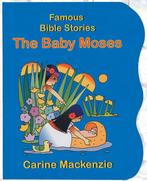 Famous Bible Stories