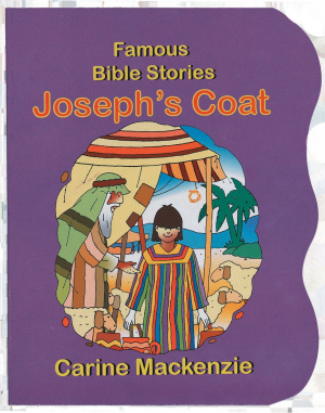 Famous Bible Stories: Joseph's Coat