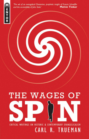 Wages of Spin The