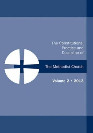 Constitutional Practice and Discipline: Volume Two