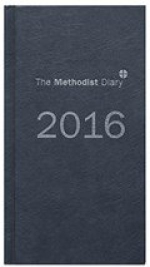 The Methodist Diary 2016