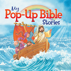 My Pop-up Bible Stories