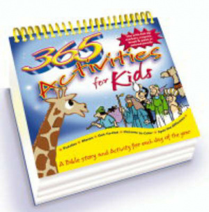 365 Activities for Kids