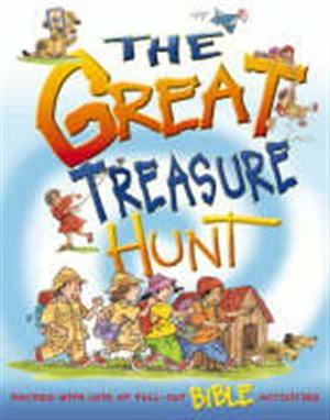 Great Treasure Hunt