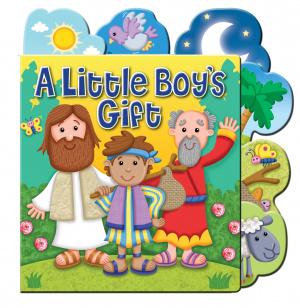 A Little Boy's Gift