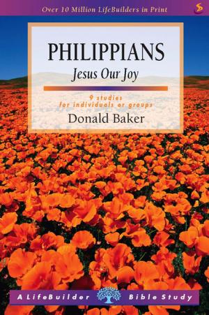 Lifebuilder Bible Study: Philippians