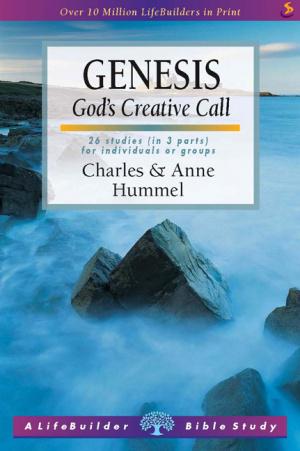 Lifebuilder Bible Study: Genesis