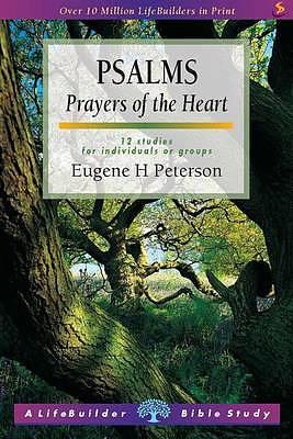 Lifebuilder Bible Study: Psalms
