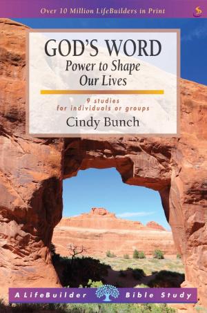 Lifebuilder Bible Study: God's Word