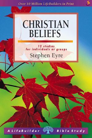 Lifebuilder Bible Study: Christian Beliefs