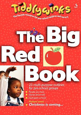 The Big Red Book