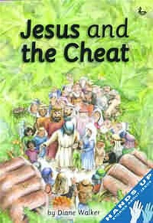 Jesus and the Cheat (Leader)