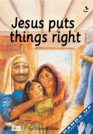 Jesus Puts Things Right
