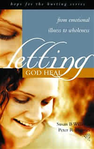 Letting God Heal paperback