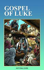 NCV: ICB Gospel Of Luke