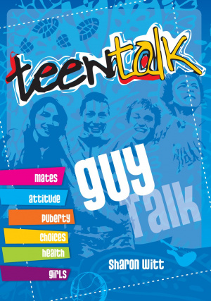 Teen Talk  Guy Talk Pb