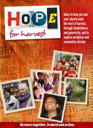 Hope For Harvest