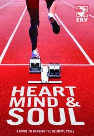 ERV Heart Mind and Soul Gospel of Mark