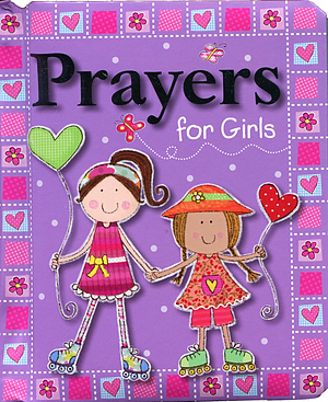 Prayers For Girls