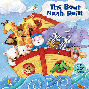 The Boat Noah Built