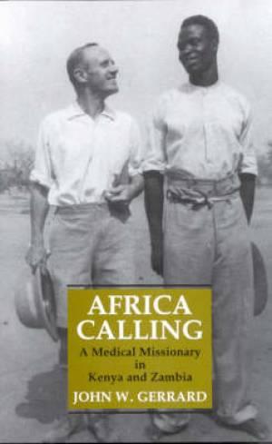 Africa Calling